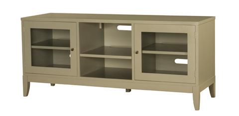Henkel-Harris - TV Console - 490