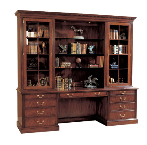 Henkel-Harris - Bookcase - HHBC92