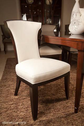 Barbara Barry by Henredon - Elegance Side Chair - B8003-28