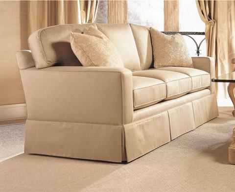 Henredon - Fireside Rolled Arm Sofa - H1700-C