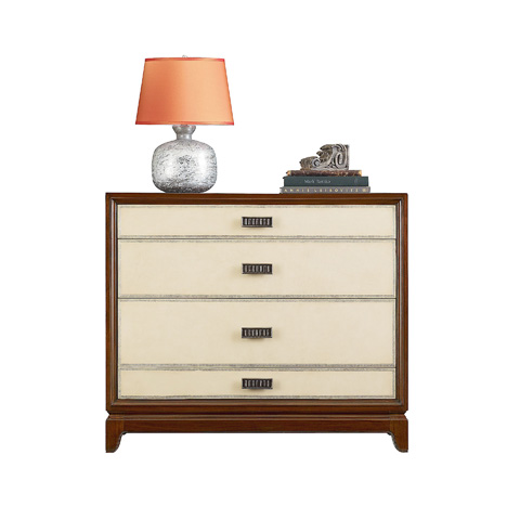 Image of Naeva Four Drawer Chest