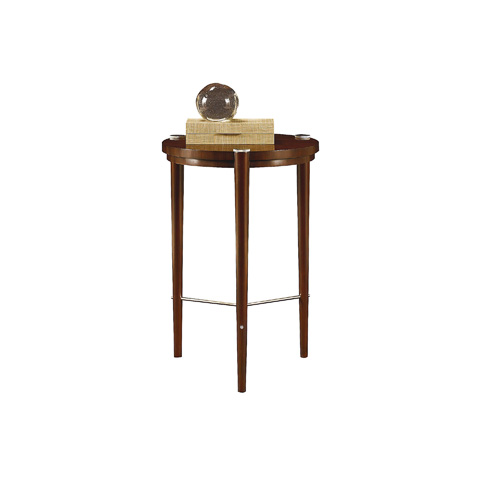 Image of Round Side Table