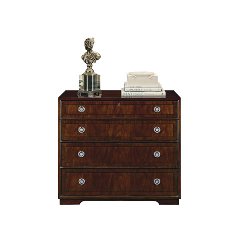 Image of Four Drawer Chest