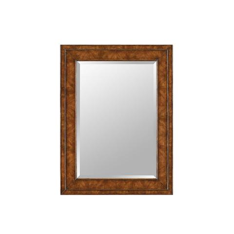 Henredon - Rectangular Wall Mirror - 9600-04
