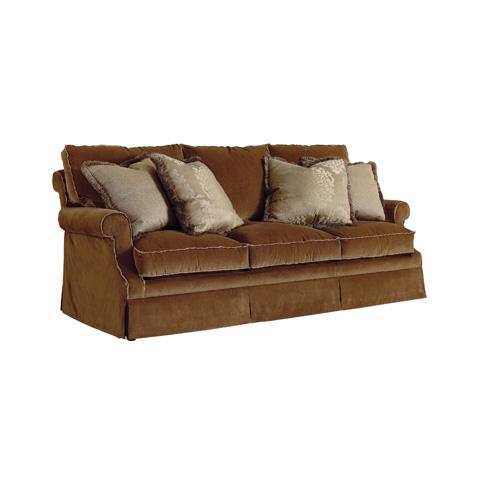 Henredon - Rosalind Skirted Sofa - H0962-C