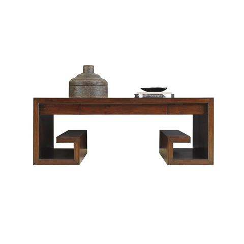Henredon - Winn Rectangular Cocktail Table - 3053-40