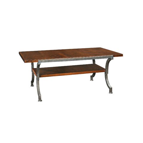 Henredon - Faubourg Cocktail Table - 3014-40