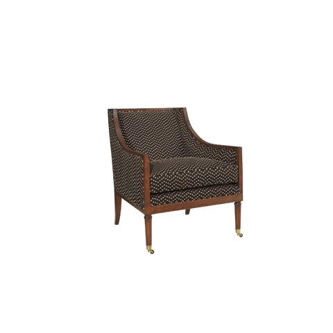 Henredon - Kensington Arm Chair - A6620