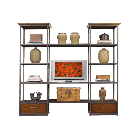 Image of Courbin Display Etagere