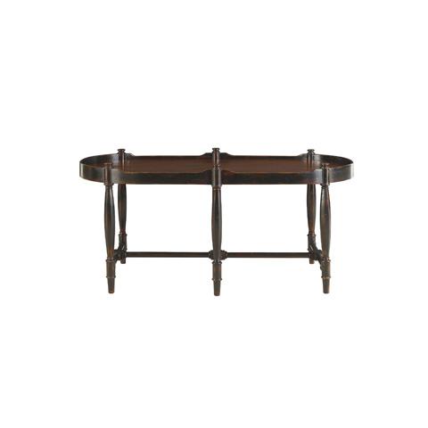 Henredon - Dexter Cocktail Table - 3051-40