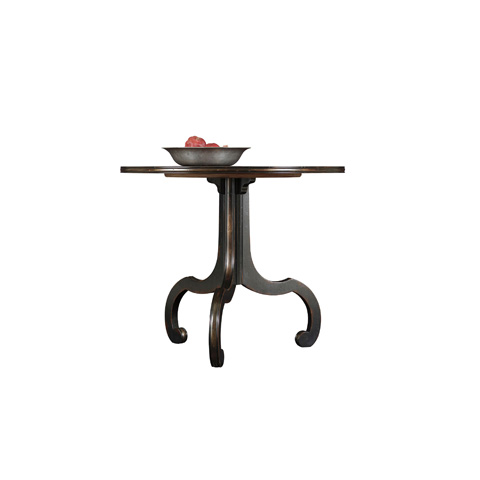 Henredon - Galle Round Accent Table - 3055-42