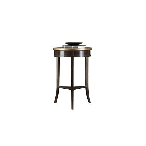 Henredon - Rhode Round Accent Table - 3056-42