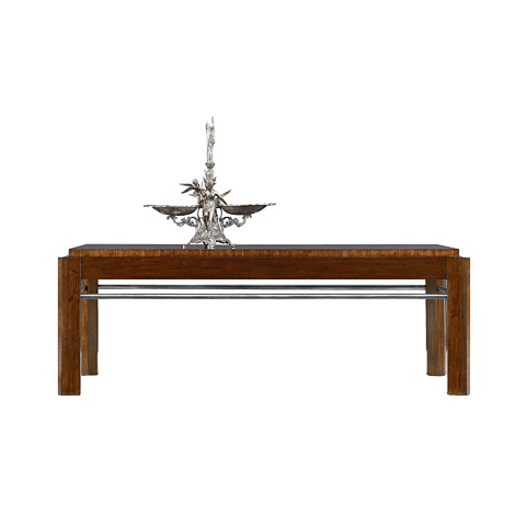 Henredon - Garen Rectangular Cocktail Table - 3300-40