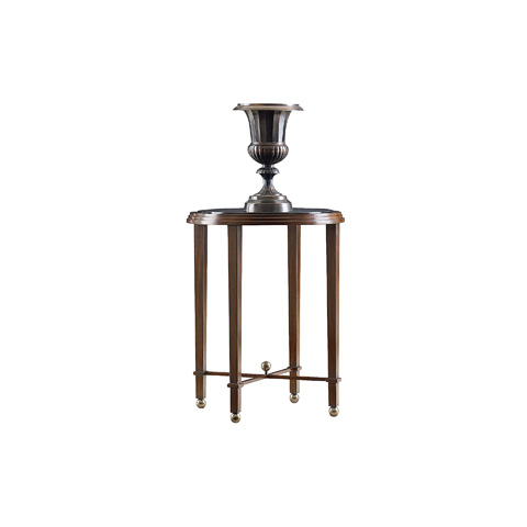 Henredon - Colette Round Accent Table - 3301-42G