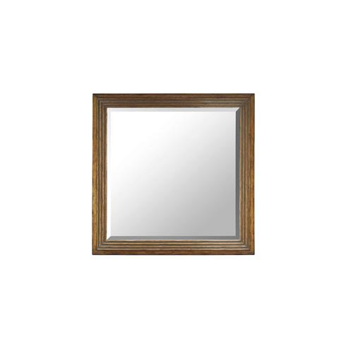 Henredon - Square Wall Mirror - 3400-04