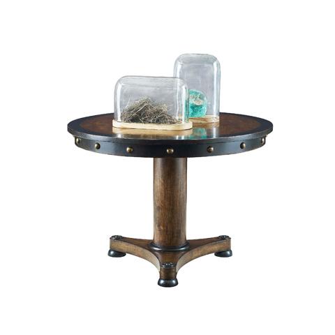 Henredon - Round Center Table - 3400-55