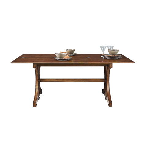 Image of Flip Top Dining Table