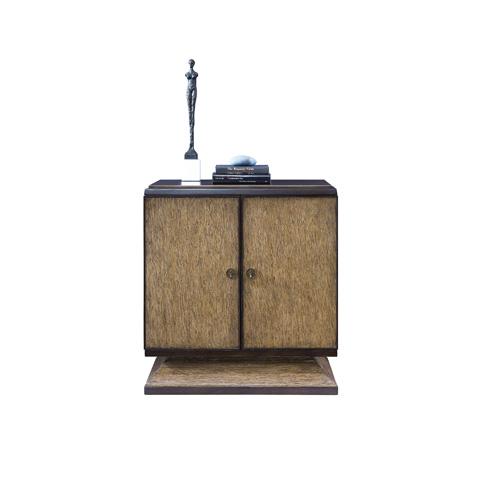 Image of Cabinet Nightstand