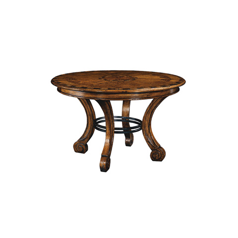 Image of Round Center Table