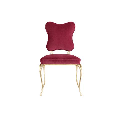 Henredon - Cassandra Accent Side Chair - 8200-29
