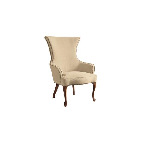 Henredon - Hourglass Arm Chair - H0810