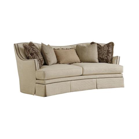 Henredon - Jensen Pillow Back Sofa - H1112-C