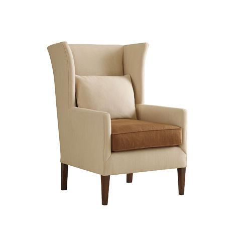 Henredon - Conover Wing Chair - H1220