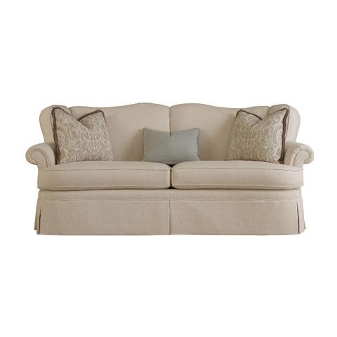 Henredon - Lenox Rolled Arm Sofa - H1253-C