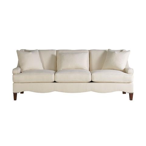 Henredon - Palm Beach Slope Arm Sofa - H1304-C