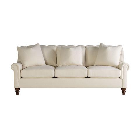 Henredon - Billy Tufted Back Sofa - H1308-C