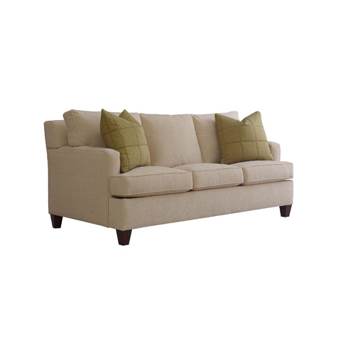 Image of Fireside Sleeper Sofa
