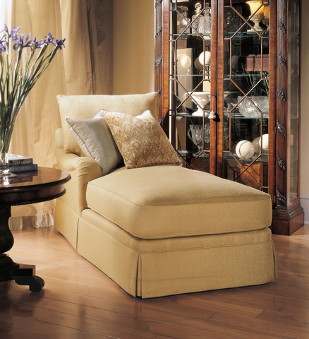 Image of Fireside Chaise