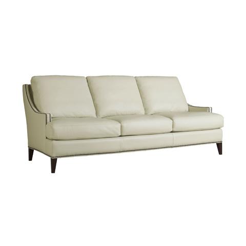 Henredon - Slope Arm Sofa - IL8510-C