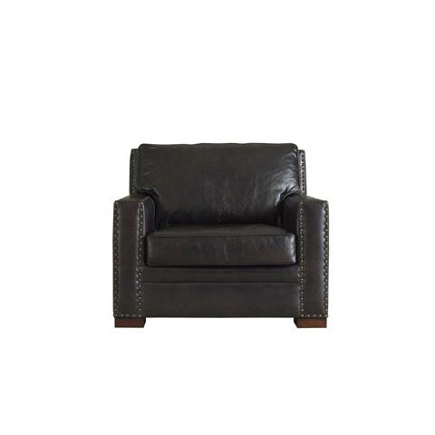 Henredon - Track Arm Chair - IL8610