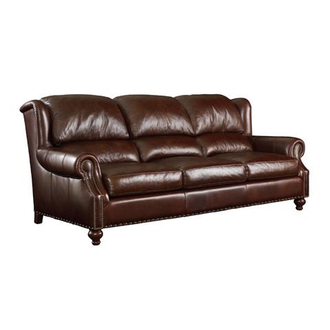 Henredon - Bustle Back Sofa - IL8825-C