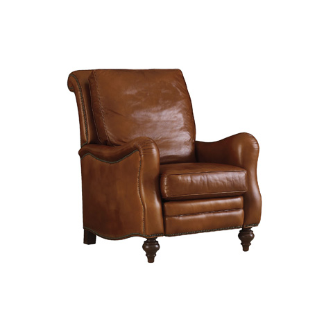 Henredon - Scroll Back Recliner - IL8839-RE