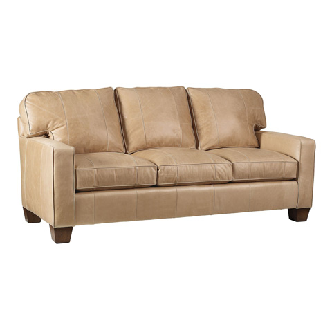 Image of Fireside Track Arm Sofa