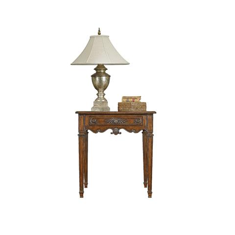 Henredon - End Table - 2600-42