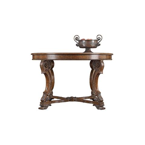 Henredon - Center Table - 2600-55