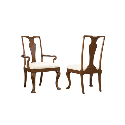 Henredon - Arm Chair - 4200-27-399