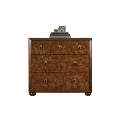 Image of Chest