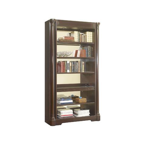 Henredon - Bibliotheque Cabinet - 8202-60-000