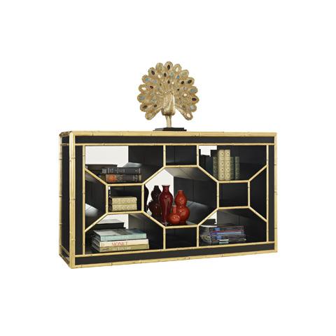 Henredon - Ravenel Low Bookcase - 8203-60-396G