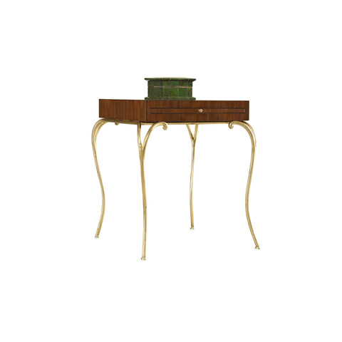 Image of Tendril End Table