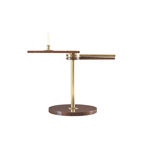 Image of Fan Occasional Table