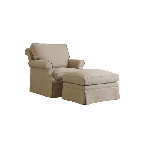 Henredon - Rosalind Chair - H0962-X