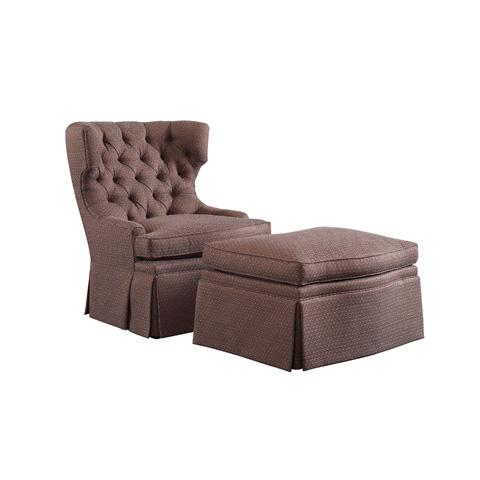 Henredon - Candice Chair - H1169