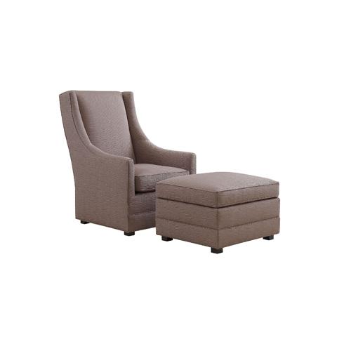 Henredon - Jeanette Chair - H1250