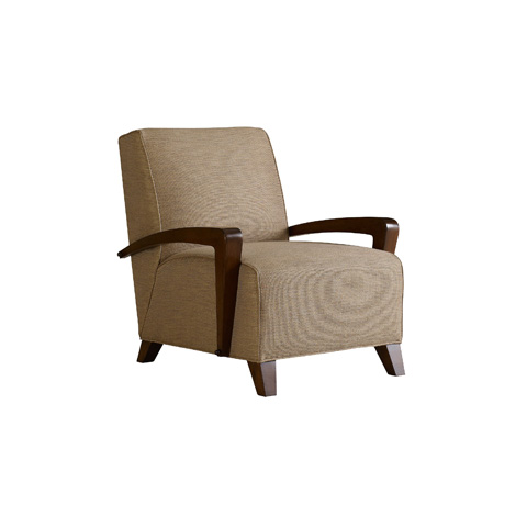 Henredon - Souris Chair - H1357