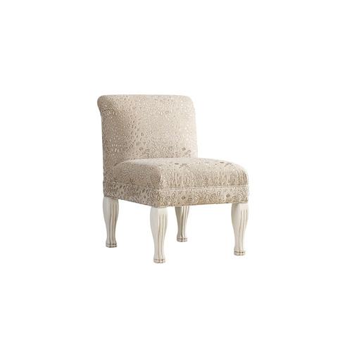 Henredon - Tut Tut Slipper Chair - H1414